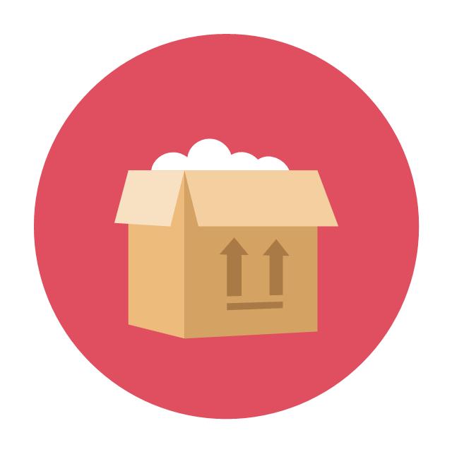 Full box, full box,