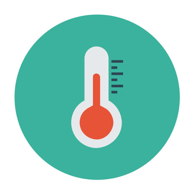 Thermometer, thermometer,