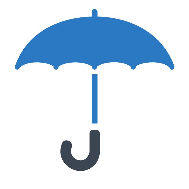 Umbrella, umbrella,