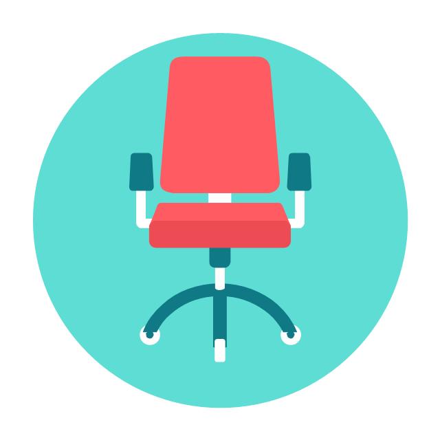Chair, chair,