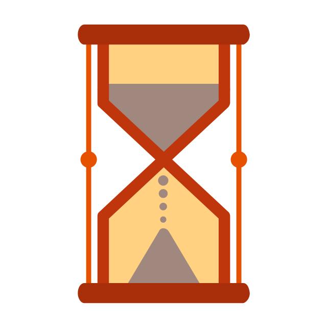 Wall clock, wall clock, clock,