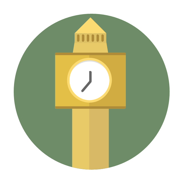 Tower clock, tower clock,