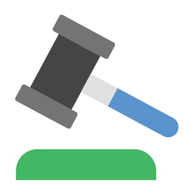 Law, law,