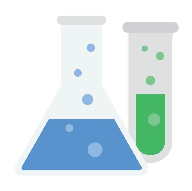 Chemistry, chemistry,