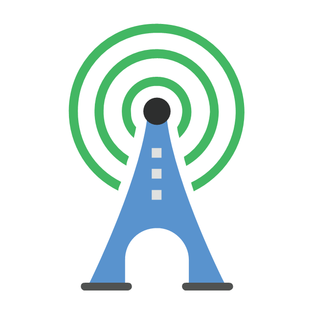 Communication tower, communication tower, signal tower, wifi antenna,