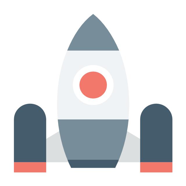 Rocket, rocket,