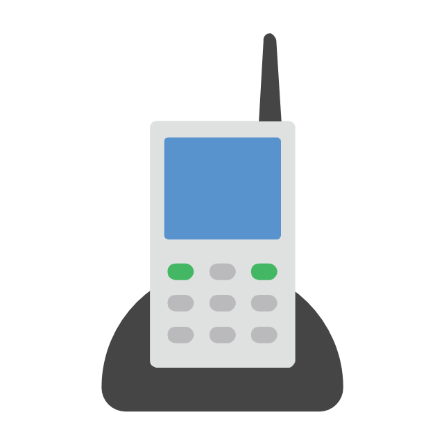 Cordless phone, cordless phone,