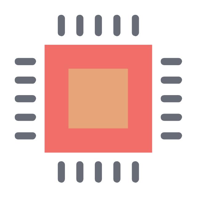 CPU, processor cpu,