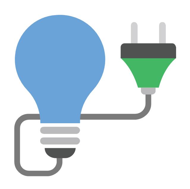Electric bulb, electric bulb,