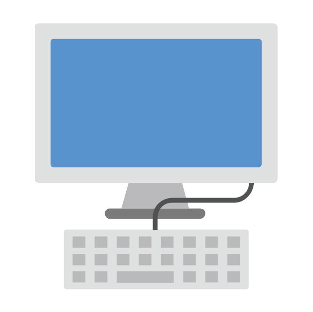 LCD monitor, LCD, monitor,