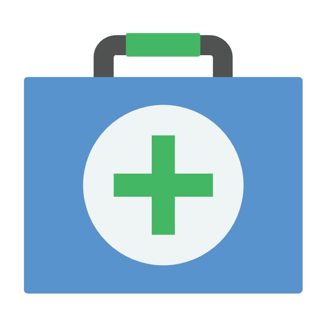 Aid kit, aid kit,