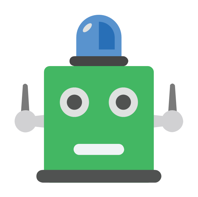 Robot, robot,