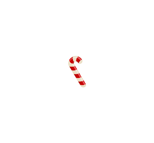 Candy cane, candy cane,