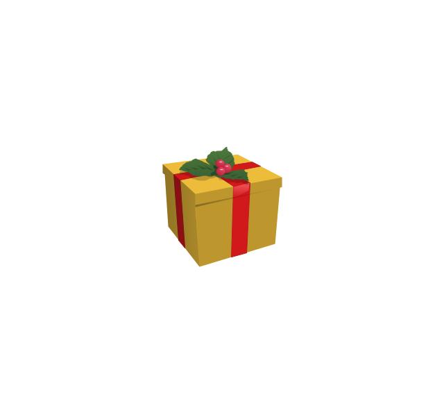 Gift 3, gift, present,
