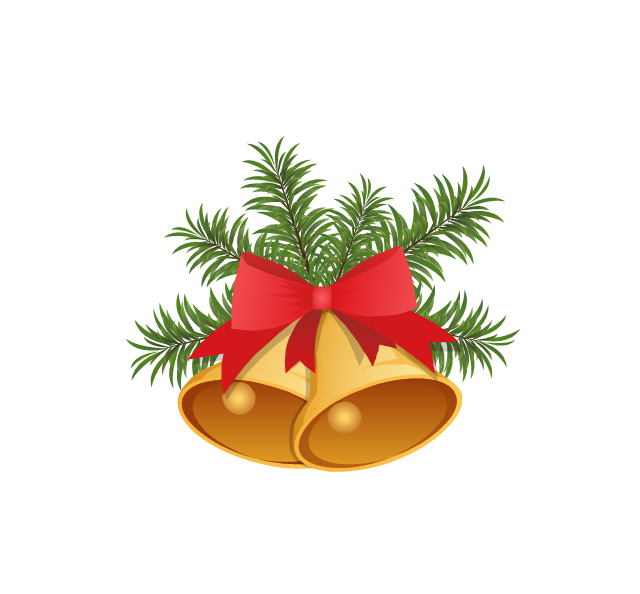 Christmas bells, Christmas bells,