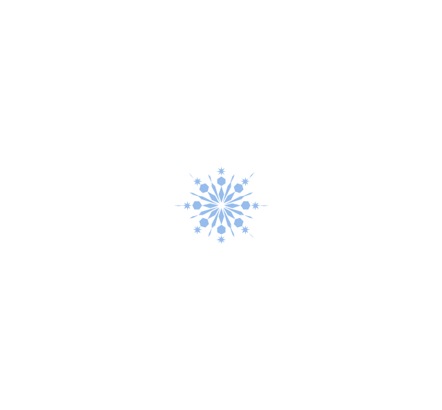 Snowflake 1, snowflake,