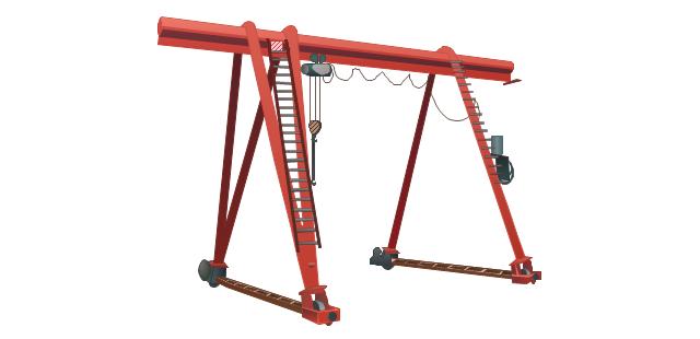 Gantry crane, gantry crane,