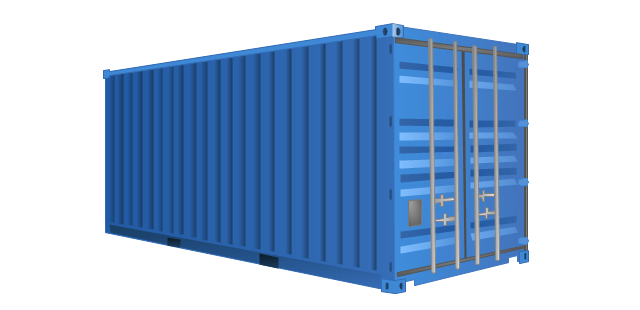 Container, container,