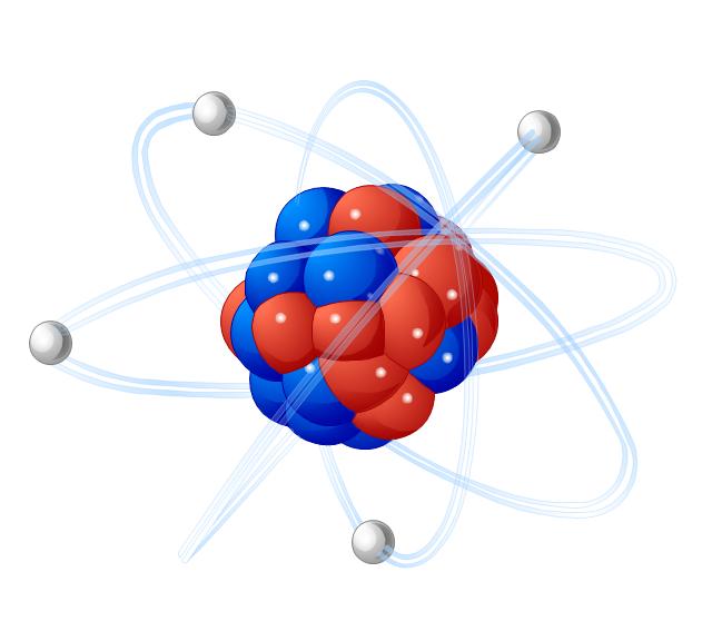 Atom, atom, uranium,