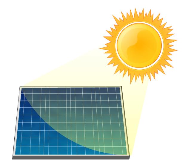 Solar panel, solar energy,