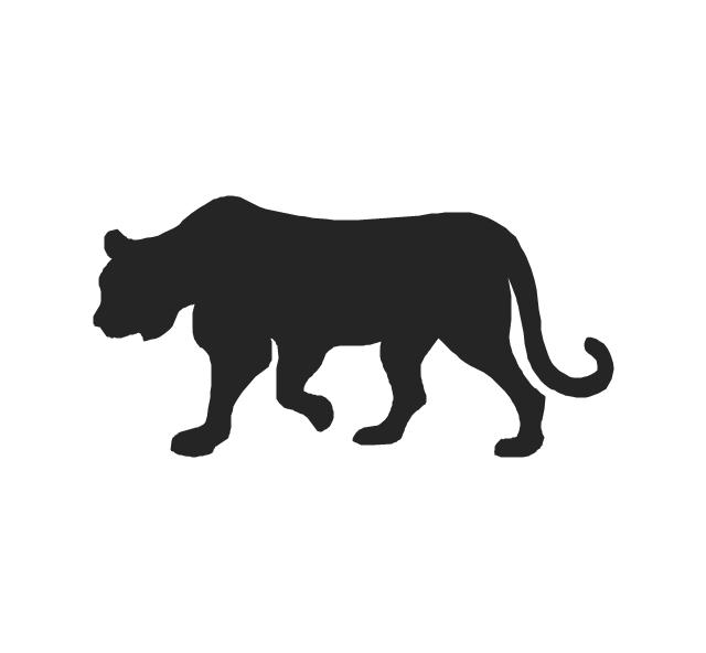 Tiger, tiger,