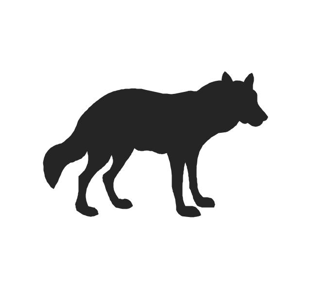 Wolf, wolf,