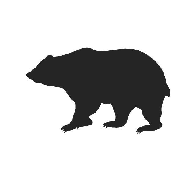 Bear, bear,