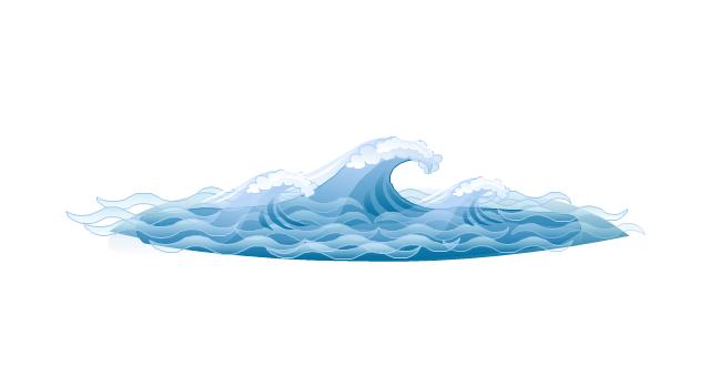 Ocean, ocean, sea,