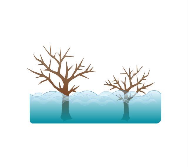 Flood, flood,