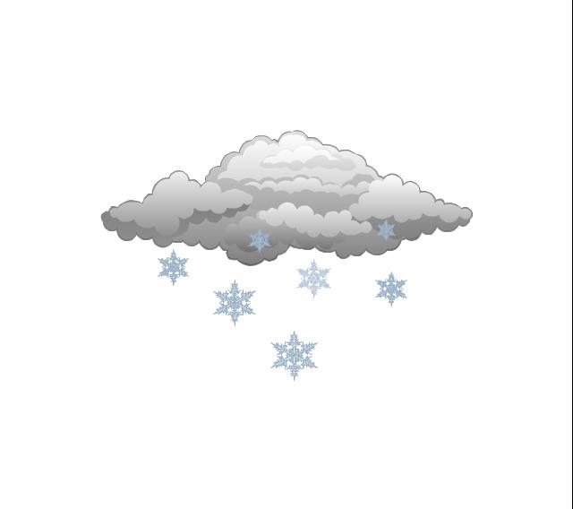 Snow, snow,