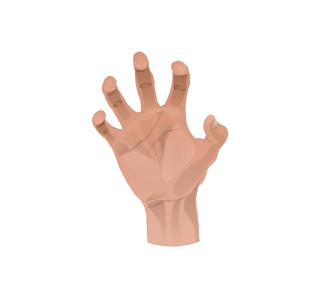 Gesture 9,