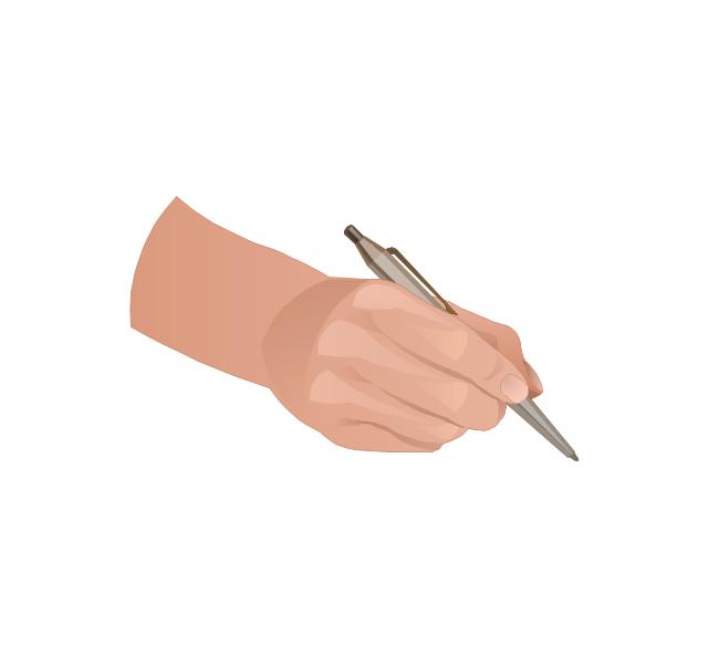 Writing, writing,
