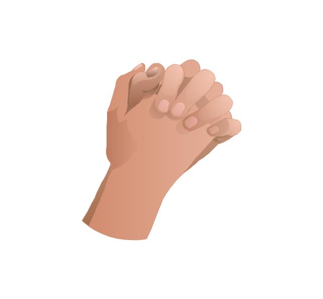 Gesture 11,