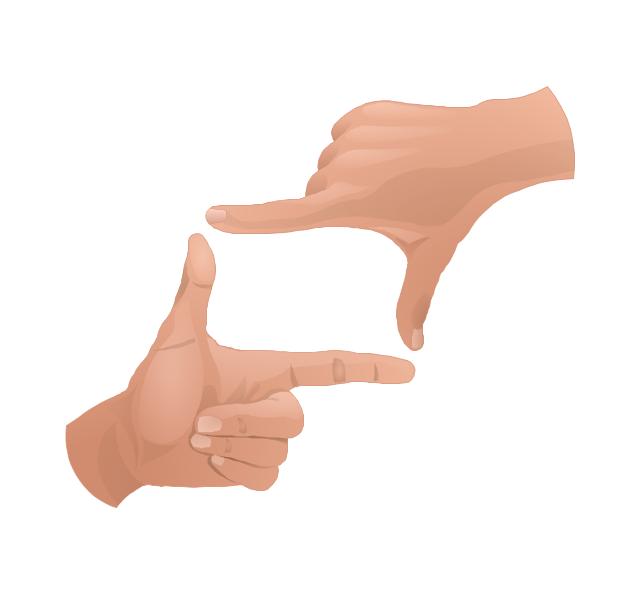 Gesture 12,