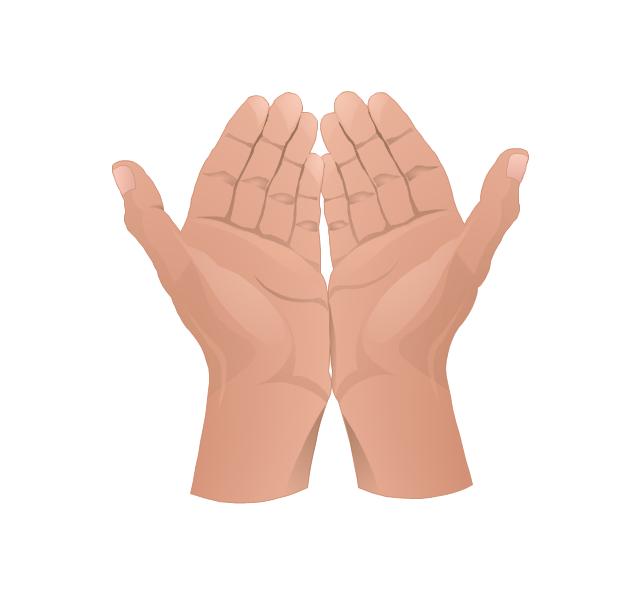 Gesture 14,