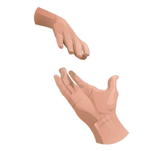 Gesture 18,