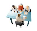 Negotiations, negotiations,