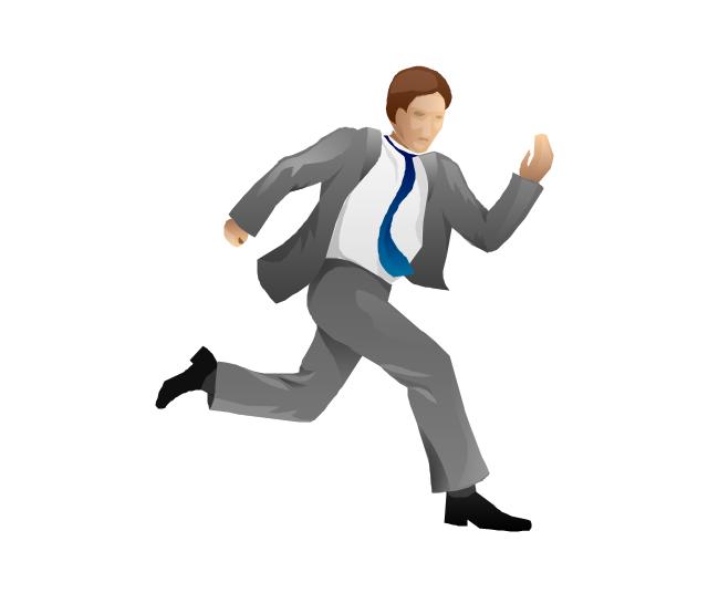 Running, running,