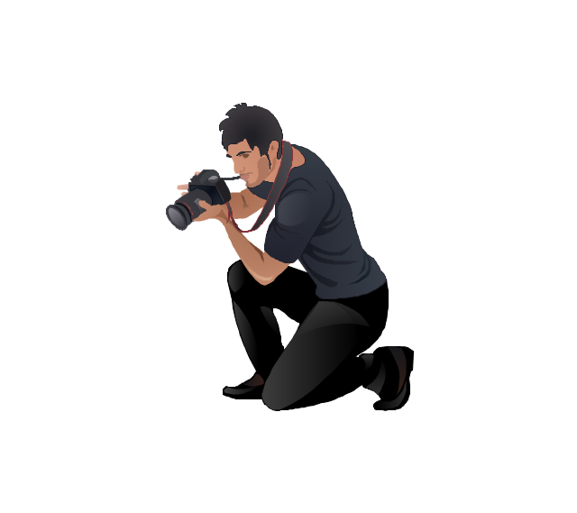 Photographer, photographer,