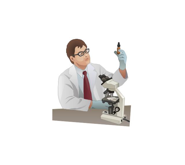 Biologist, biologist,