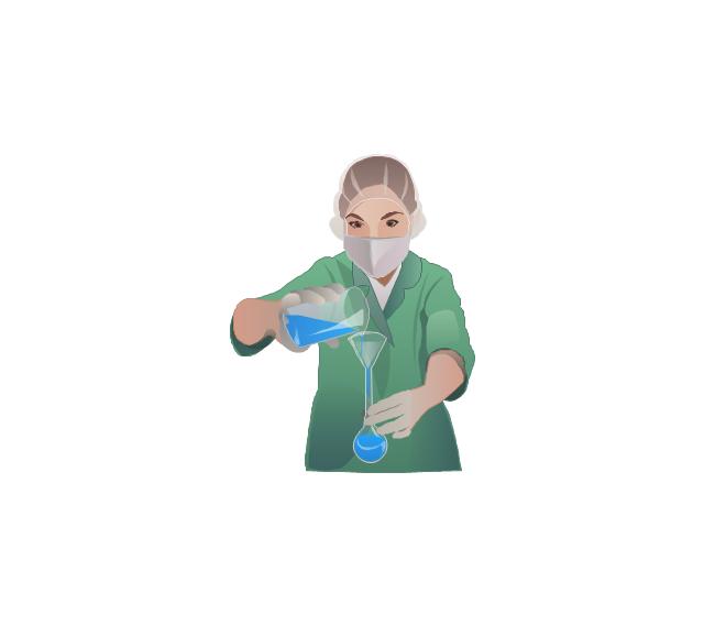 Chemist, chemist,