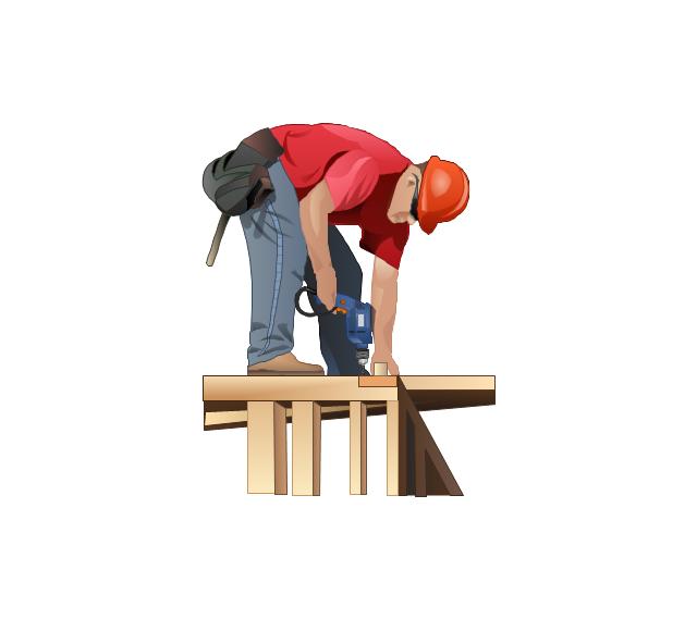 Builder 2, builder, man,