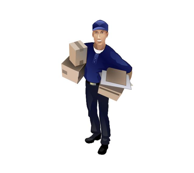 Postman, postman, man,