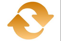 Circular, presentation, arrow,