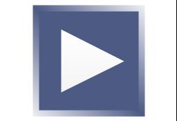 Arrow forward square, presentation, arrow,