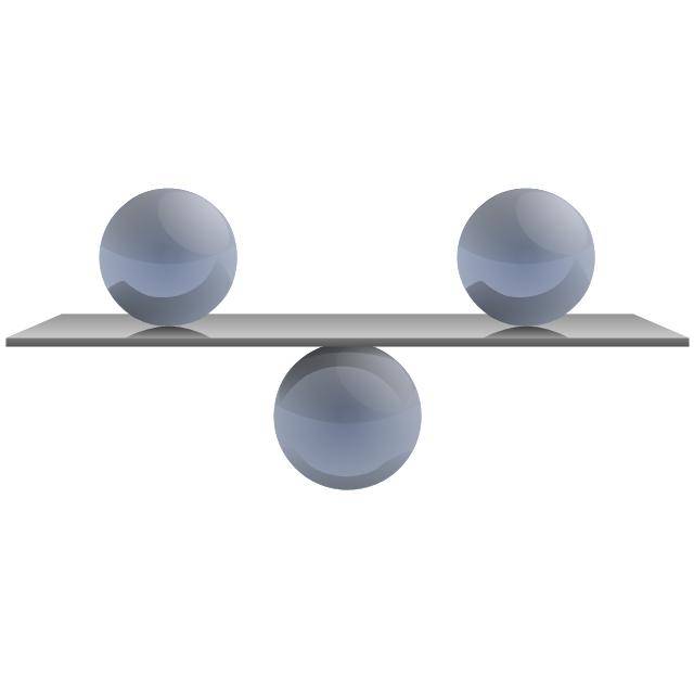 Balance,