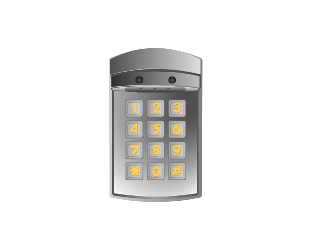 Digital keyless entry, digital, keyless entry,