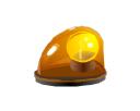 Alarm light, yellow, alarm light, yellow,