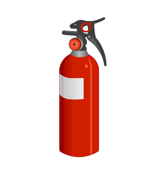Fire extinguisher, extinguisher,