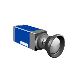 Infrared thermal imaging, infrared thermal imaging,